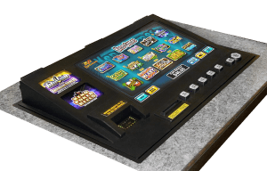 Grand Vision GVBT19S Gaming Machine