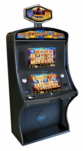 Grand Vision GST22S Gaming Machine