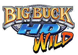 Big Buck HD Wild Logo