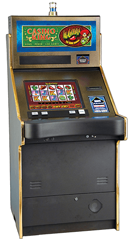 Fleetwood FTWSLCK03 Gaming Machine