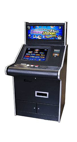 Spielo PS Plus ST Gaming Machine